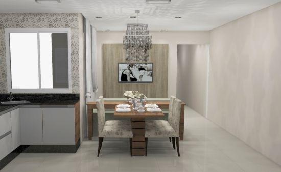 Cobertura Duplex venda Vila Alzira Santo André