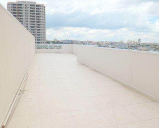 Cobertura Duplex venda Vila Curuçá - Referência CO1528