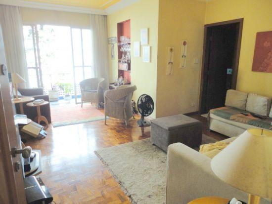 Apartamento venda Centro - Referência AP1993