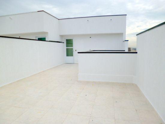 Cobertura Duplex venda Vila Helena Santo André