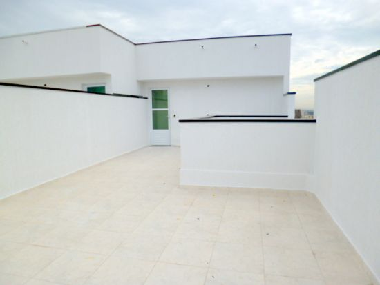 Cobertura Duplex venda Vila Helena - Referência CO1531
