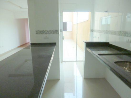 Apartamento Parque das Nações 3 dormitorios 2 banheiros 2 vagas na garagem