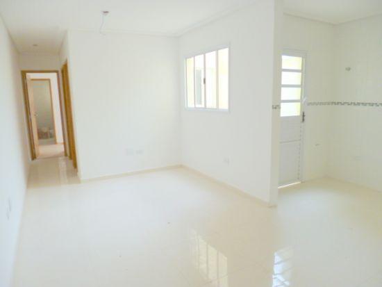 Apartamento venda Parque Novo Oratório Santo André