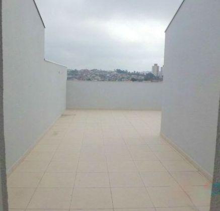 Cobertura Duplex venda Vila Luzita Santo André