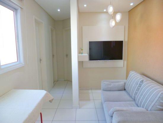 Apartamento venda Vila Príncipe de Gales Santo André