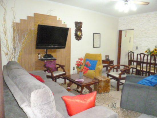 Sobrado venda Parque Novo Oratório Santo André