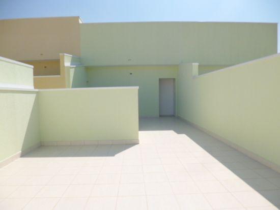 Cobertura Duplex venda Parque Oratório Santo André