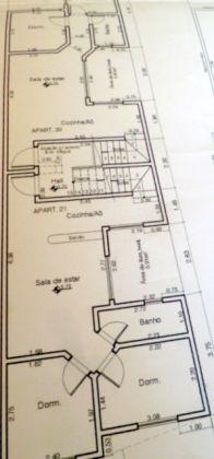 Cobertura Duplex venda Jardim Las Vegas Santo André