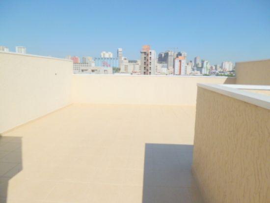 Cobertura Duplex venda Bangu - Referência CO1552