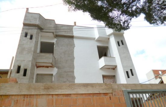 Apartamento à venda Vila Assunção - P1110468-001.JPG