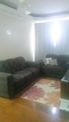 Apartamento venda Vila Lutécia Santo André