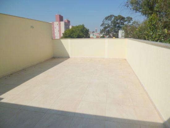 Cobertura Duplex venda Vila Lucinda Santo André