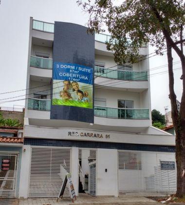 Cobertura Duplex venda Santa Maria - Referência CO1575