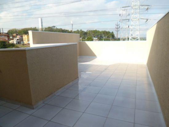 Cobertura Duplex venda Parque Capuava Santo André