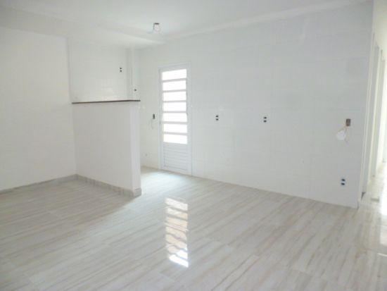 Apartamento venda Parque Capuava Santo André