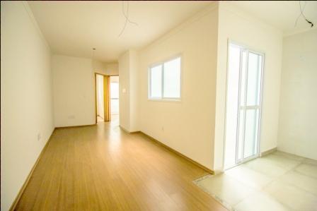 Apartamento venda Jardim Bela Vista - Referência AP2081