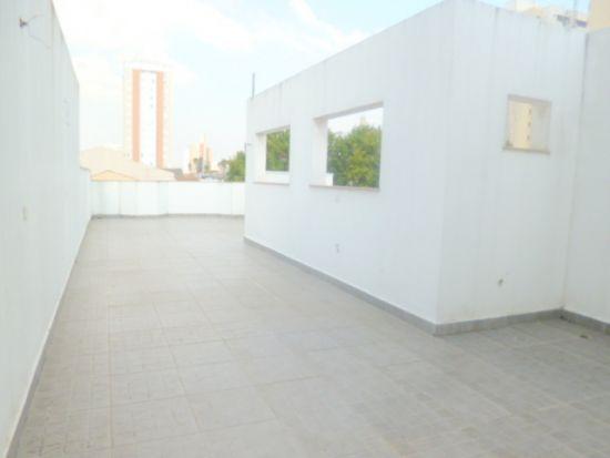 Cobertura Duplex Jardim Bela Vista 2 dormitorios 2 banheiros 2 vagas na garagem