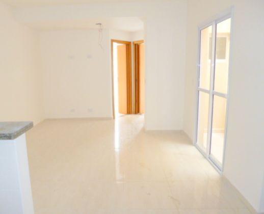 Apartamento venda Vila Floresta Santo André
