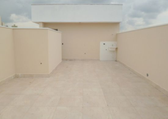 Cobertura Duplex Vila Floresta 2 dormitorios 1 banheiros 1 vagas na garagem