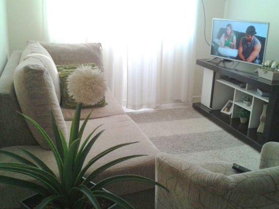 Apartamento venda Residencial Sítio Oratório São Paulo