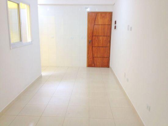 Apartamento venda Vila Progresso Santo André