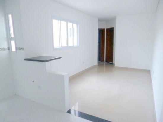 Apartamento venda Jardim Santo Alberto Santo André