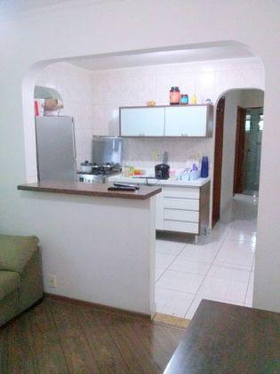 Apartamento venda Vila Pires - Referência AP2120