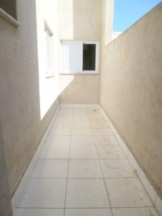 Apartamento venda Vila Marina Santo André - Referência AP2124