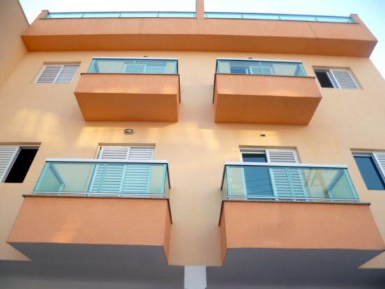 Apartamento à venda Vila Assunção - 11.JPG