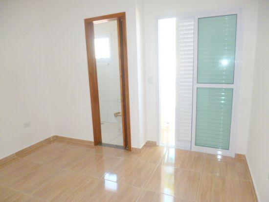Apartamento venda Jardim Progresso Santo André