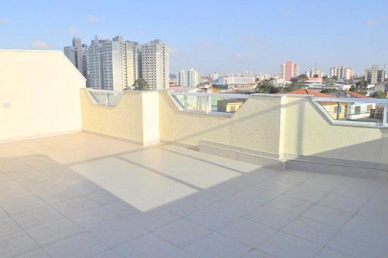 Cobertura Duplex venda Paraíso Santo André