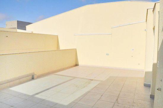 Cobertura Duplex venda Paraíso - Referência CO1638