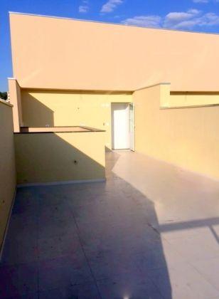 Cobertura Duplex venda Vila Curuçá - Referência CO1640