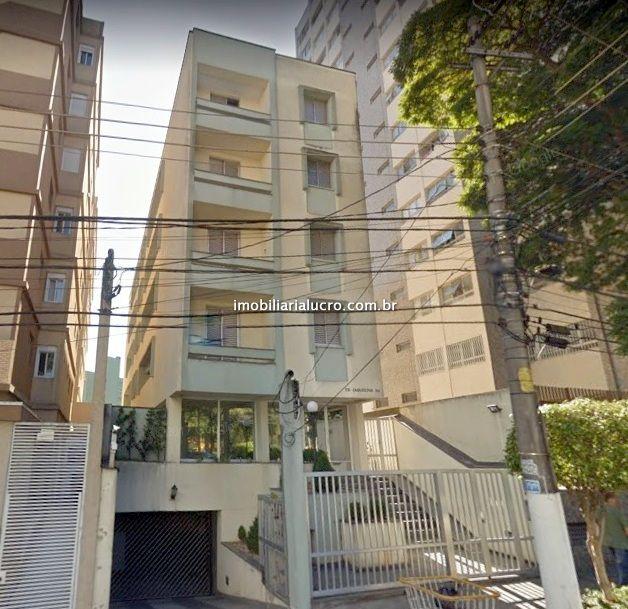 Apartamento venda Vila Bastos Santo André