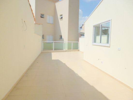 Cobertura Duplex venda Vila Curuça Santo André