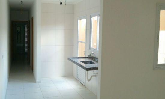 Apartamento Vila Helena 2 dormitorios 1 banheiros 2 vagas na garagem