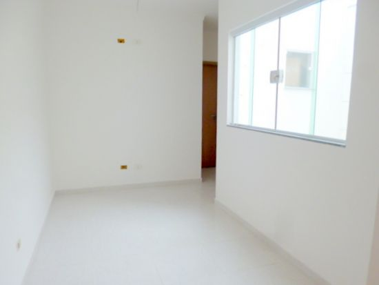 Apartamento Vila Valparaíso 2 dormitorios 1 banheiros 1 vagas na garagem