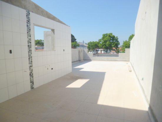 Cobertura Duplex venda Vila Scarpelli Santo André
