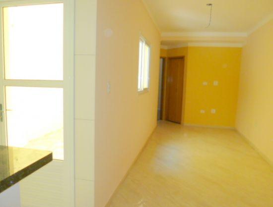 Apartamento venda Vila Pires - Referência AP2166