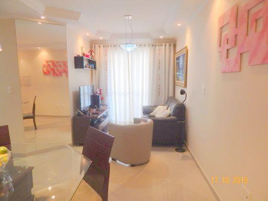 Apartamento venda Vila Pires - Referência AP2180