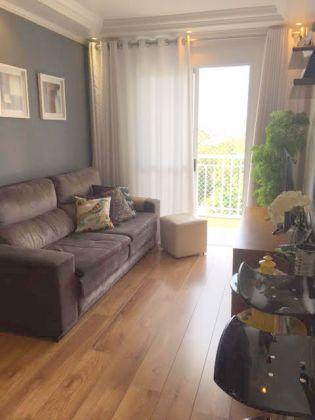 Apartamento venda Rudge Ramos - Referência AP2181