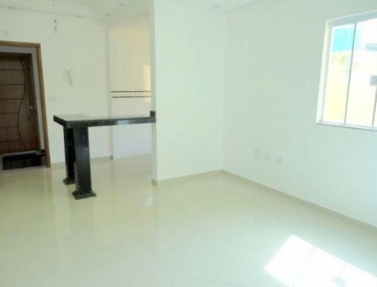 Apartamento venda Camilópolis Santo André
