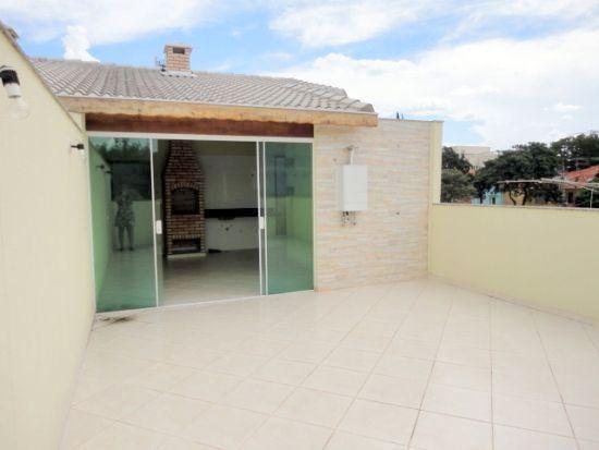 Cobertura Duplex venda Camilópolis Santo André