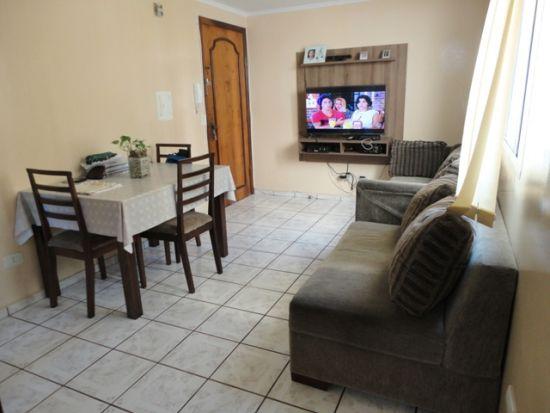 Apartamento venda Jardim Alvorada Santo André