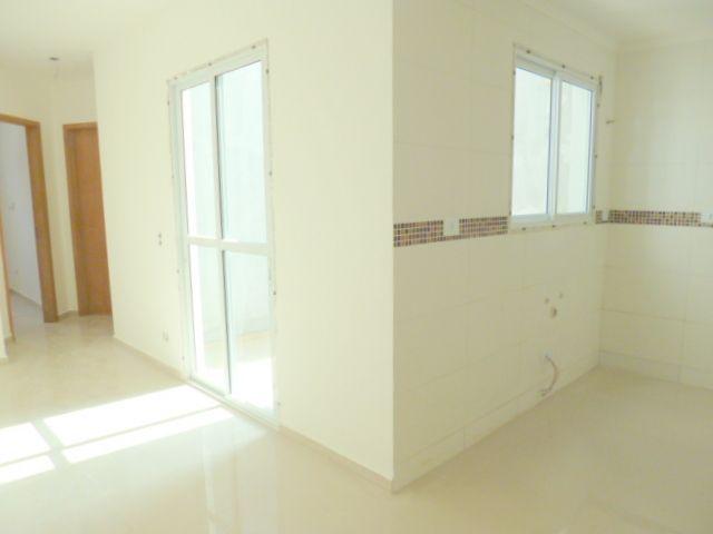 Apartamento venda Vila Sacadura Cabral Santo André - Referência AP2189