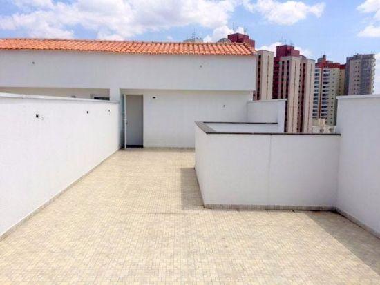 Cobertura Duplex venda Paraíso - Referência CO1687