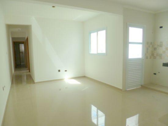 Apartamento venda Vila Humaitá Santo André