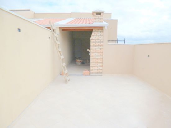 Cobertura Duplex venda Jardim Paraíso Santo André