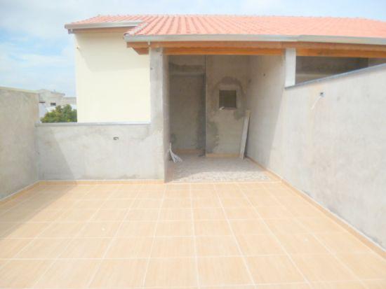 Cobertura Duplex Paraíso 2 dormitorios 2 banheiros 1 vagas na garagem