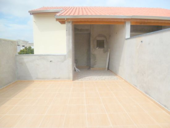 Cobertura Duplex venda Paraíso - Referência CO1699